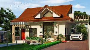 Philippines Inspired Single Family Home Home Design - Single family home designs
