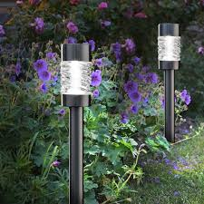Landscaping Lights Solar Solar Garden Lights Lawsonreport 727b64584123