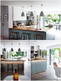 U Shaped Kitchen Designs 15 Marvelous U Shaped Kitchen Design That You Would Totally Want