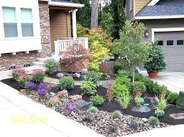 Front Yard Tree Landscaping Ideas Cool 25 Small Front Yard Landscaping Ideas On A Budget Design