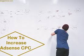 adsense cpc how to increase adsense cpc with easy tips bloggerbrew