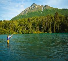 Alaska Rivers images Alaska rivers company fly fishing upper kenai river alaska jpg
