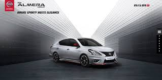 nissan almera rear bumper price 2015 nissan almera nismo performance packs 101 hp in malaysia