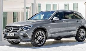 build mercedes mercedes to build glc in finland starting in 2017