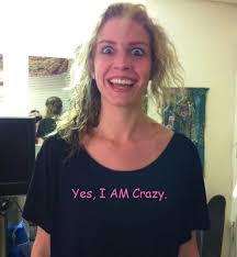 Crazy Eyes Meme - nutso crazy girl eyes know your meme