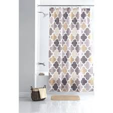 Gray Shower Curtains Fabric Fascinating Saltgrund Showertain Ikea Staggering Grey Image Of