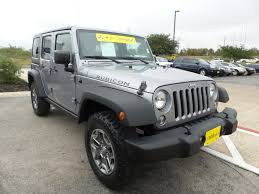 jeep wrangler dark grey used jeep for sale in georgetown tx mac haik ford lincoln