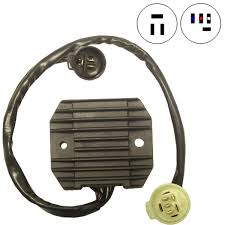 aw motorcycle parts regulator rectifier kawasaki zx6r j1 2 a1p 7