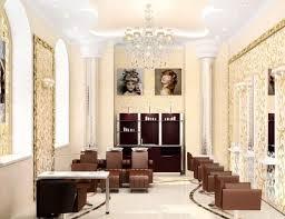 Salon Design Interior 133 Best Hair Beauty Salon Interiors Images On Pinterest