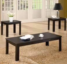 coffee table fascinating black coffee table sets photo black
