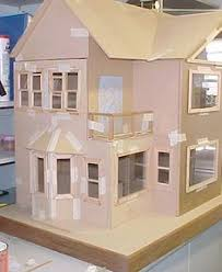 Free Doll House Design Plans by Free Doll House Design Plans Wooden Doll House Plan Double