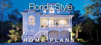 florida style house plans sater design collection