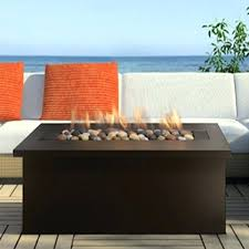 Firepit Coffee Table Propane Coffee Table Pit Stylepick Me