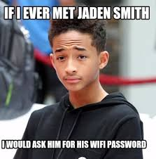 Meme Smith - meme creator jaden smith meme generator at memecreator org