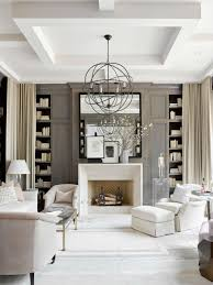 Livingroom Interior Design by 20 Living Room With Fireplace That Will Warm You All Winter