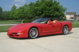 2002 zo6 corvette autotrader find 2002 chevrolet corvette z06 custom convertible