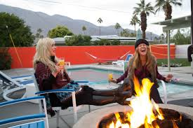 Palm Desert Private Oasis Vacation Palm Springs How Palm Springs Became Hipster Central