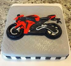 honda car wedding cake toppers off road dirt bike motorcycle