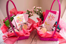 Mothers Day Baskets Diy Mother U0027s Day Basket All Things Big And Small