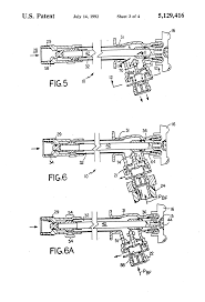 patent us5129416 anti siphon frost proof water hydrant google