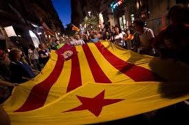 spain braces for more protests in catalonia crisis the new indian