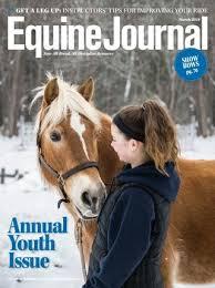 Sho Erha equine journal by cowboy publishing issuu