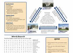 civics u0026 government worksheets u0026 free printables education com