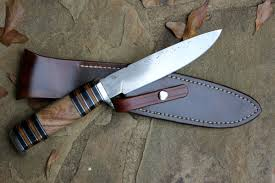 handcrafted kitchen knives cattledog home
