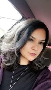 best 25 dye hair gray ideas on pinterest gray hair colors