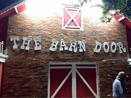 The Barn Door Odessa Tx by Blog Archives Will Travel For Books