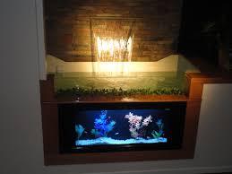 Wall Aquarium by Wondrous Fish Tank Wall 114 Wall Mounted Fish Tank Ebay Fish