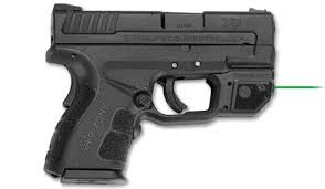 springfield xds laser light combo new crimson trace laser for springfield armory xd mod 2 the
