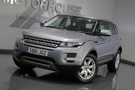 new land rover evoque range rover evoque 2 2 diesel new cars 2017 u0026 2018