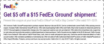 ship what you want even later fedex ship center