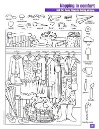 highlights magazine pictures printables easy coloring book