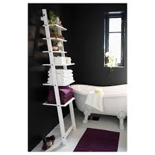 Bathroom Ladder Shelf by Picture Collection Ladder Shelf Ikea All Can Download All Guide