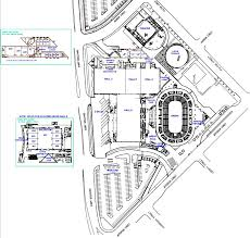 peoria civic center facility guide
