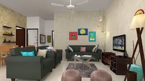 Furdo Home Interior Design Themes  Inharmony D Walkthrough - Homes interior design themes