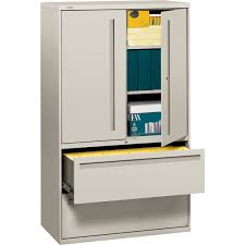 What Is A Lateral File Cabinet by Hon 700 42