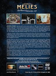 amazon com georges melies first wizard of cinema 1896 1913