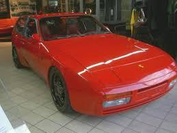 porsche 944 model kit porsche 944 station wagon by dp motorsport flatsixes