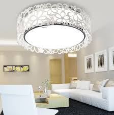 Ceiling Lamps For Living Room by Flush Mount Ceiling Lights Living Room Ideas With Semi Picture And