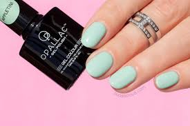how to do gel nails at home like a pro feat opallac gel polish