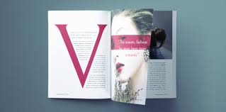 flyer layout indesign free beautiful fashion magazine template for indesign free download