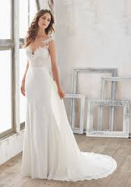 mori bridal marisol wedding dress style 5503 morilee