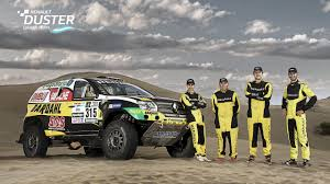 renault dakar дакар 2017 форум клуба рено дастер renault duster club