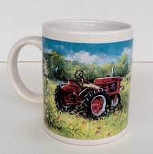houston harvest gift products pre owned houston harvest gift products chestnut creek coffee mug