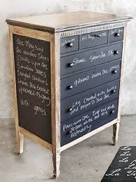 furniture painting chalkboard paint for dressers modern furniture painting and