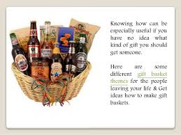 gift basket themes unique gift basket theme ideas