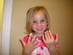 nail art expert